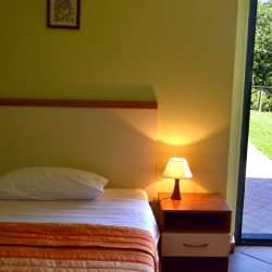 L'Infinito Guest House - Camera